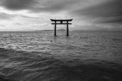 Biwa Japan-Art Wolfe-Photographic Print