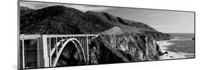 Bixby Creek Bridge, Big Sur, California, USA
