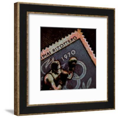 Bizottsag c.1970-Jean-François Dupuis-Framed Art Print