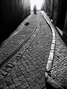 Ahead of Me by Bj Yang