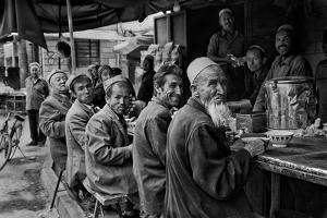 Bon Appetit! by Bj Yang