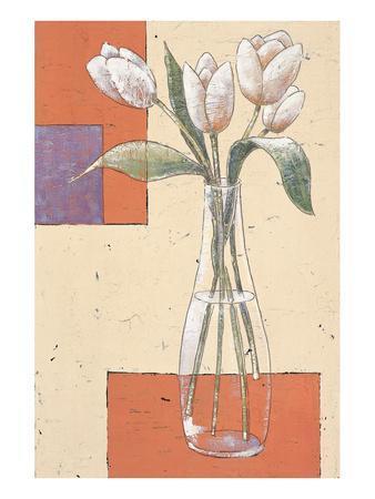White Blossom I
