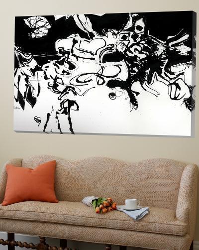 Black 3-Diane Lambin-Loft Art