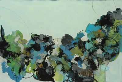 Black and Blue-Kari Taylor-Giclee Print