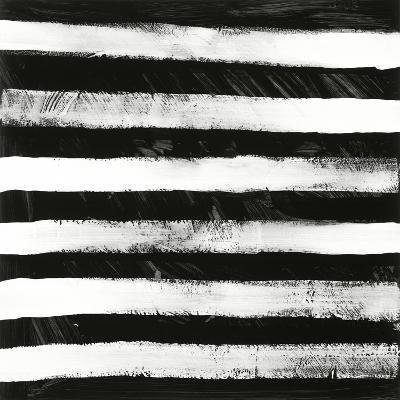 Black and White A-Franka Palek-Premium Giclee Print