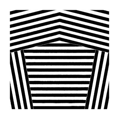 Black and White Collection N° 75, 2012-Allan Stevens-Serigraph