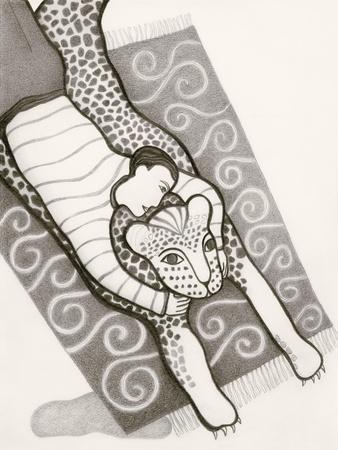 https://imgc.artprintimages.com/img/print/black-and-white-drawing-of-man-with-tiger-on-carpet_u-l-pua4670.jpg?p=0