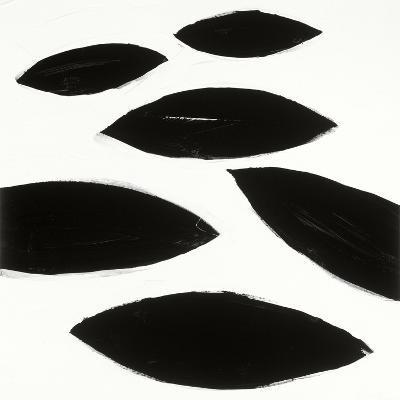 Black and White I-Franka Palek-Premium Giclee Print