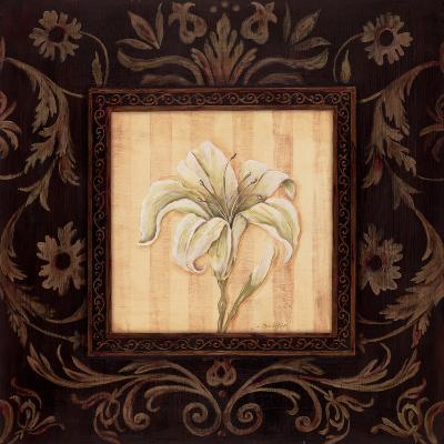 Black Beauty I-Jo Moulton-Art Print