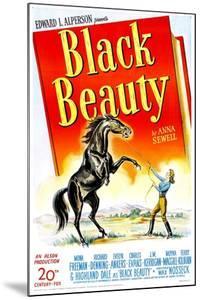 Black Beauty, Mona Freeman, 1946
