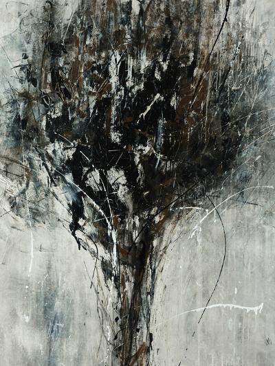 Black Bramble-Jodi Maas-Giclee Print