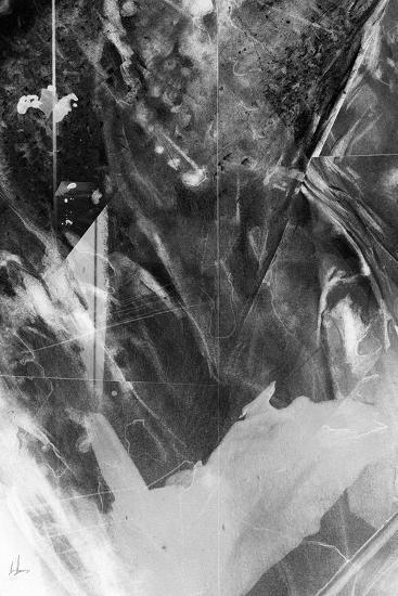 Black Crystal-Alexis Marcou-Art Print