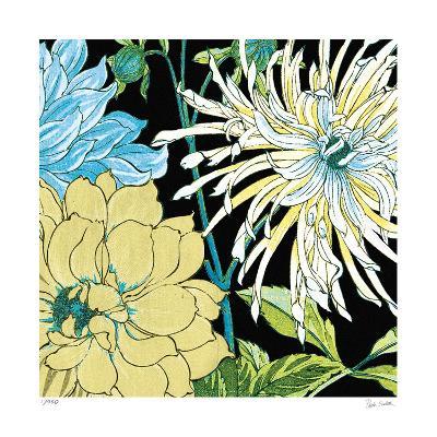 Black Dahlia I-Paula Scaletta-Limited Edition