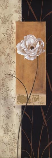 Black & Gold II-Carol Robinson-Art Print