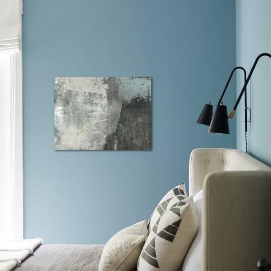Black Grey Blue I Art Print Studio W Com