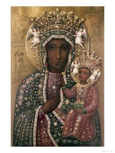 Black Madonna of Czestochowa