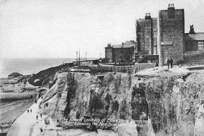 Black Rock, Brighton, East Sussex, C1900s-C1920S--Giclee Print