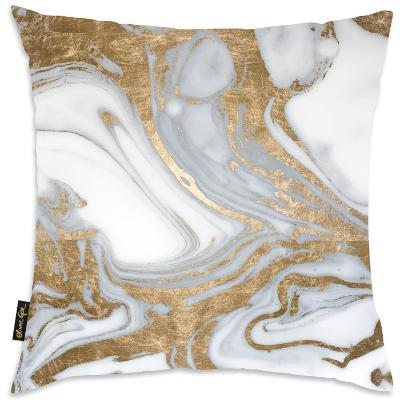 Black Tie Nights Throw Pillow *--Home Accessories