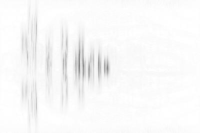 Black Trees-Marco Carmassi-Photographic Print