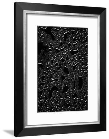 Black water II-Peter Morneau-Framed Art Print