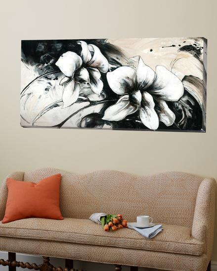 Black & White-Marie-Andr?e Leblond-Loft Art