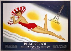Blackpool Gay and Bright