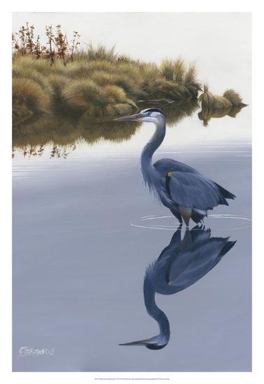 Blackwater Reflections II-Fred Szatkowski-Giclee Print
