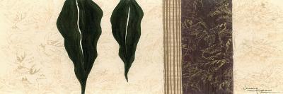 Blades I-Umang-Art Print