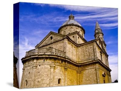 San Biagio Temple at Montepulciano