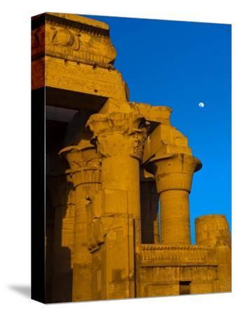 Temple of Horus and Sobek at Kom Ombo