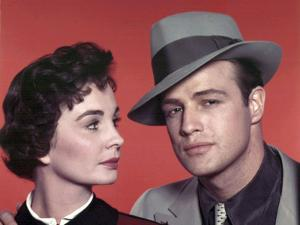 Blanches colombes and vilains messieurs GUYS AND DOLLS by Joseph Mankiewicz