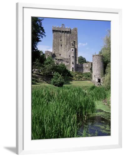 Blarney Castle, County Cork, Munster, Eire (Republic of Ireland)-J Lightfoot-Framed Photographic Print