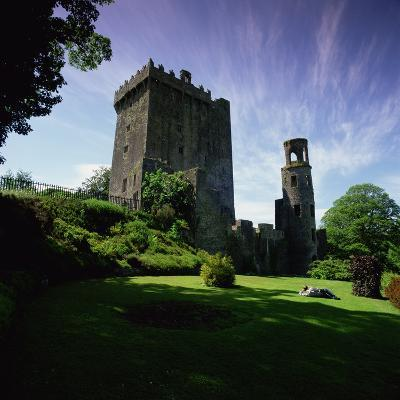 Blarney Castle, Near Cork--Photographic Print