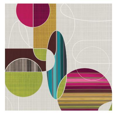 Blast from the Past I-Tandi Venter-Art Print