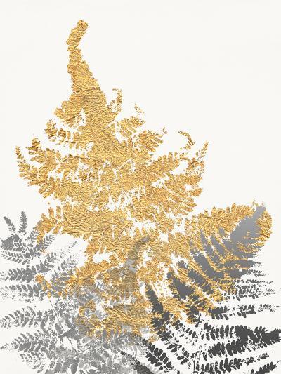 Blattgold I- SARA Design-Giclee Print