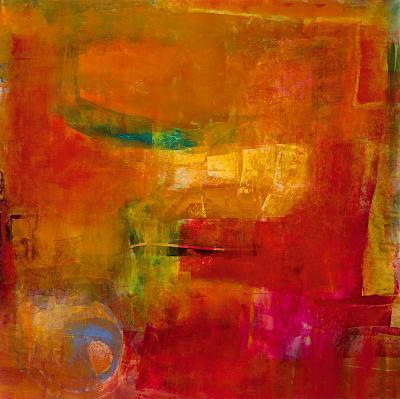 Blaze- York-Giclee Print