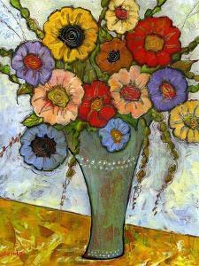 Hannah Daisy 1 by Blenda Tyvoll