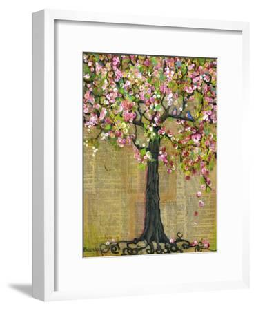 Tree of Life Lexicon Tree 4