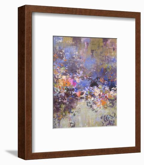 Blessed-Amy Donaldson-Framed Art Print