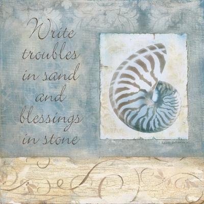 Blessings-Carol Robinson-Art Print
