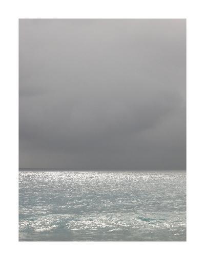 Bleu 6-Brian Leighton-Art Print