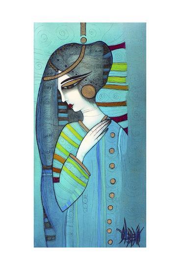 Bleu-Albena Vatcheva-Giclee Print