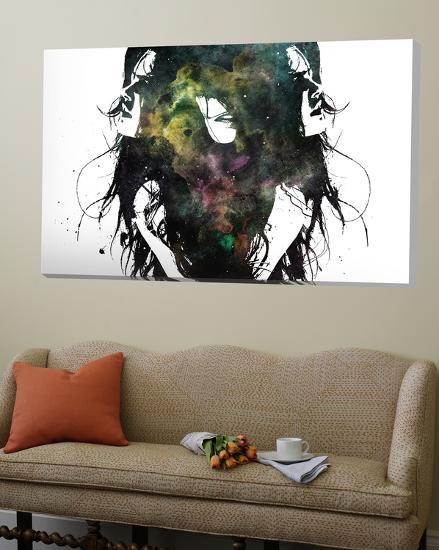 Blind Mary-Alex Cherry-Loft Art
