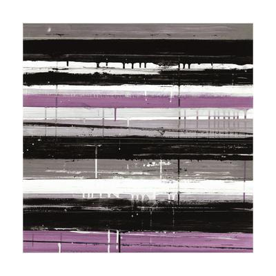 Blinds B - Recolor-JB Hall-Premium Giclee Print