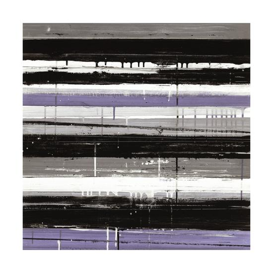 Blinds B-JB Hall-Premium Giclee Print