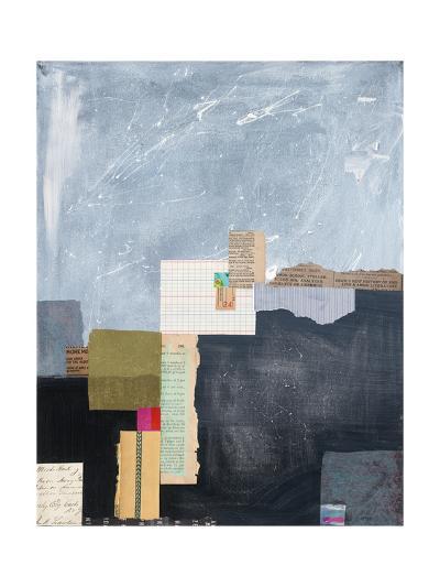 Block Abstract I V2-Courtney Prahl-Art Print