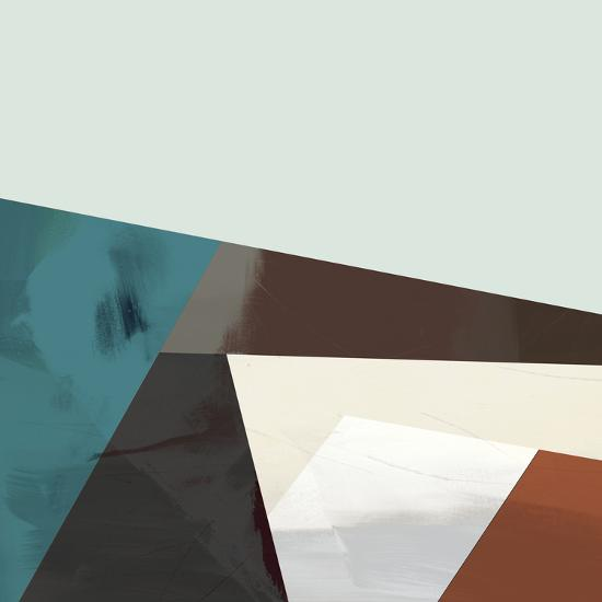 Block Detail I-Sisa Jasper-Art Print
