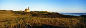 Block Island Lighthouse Rhode Island, USA