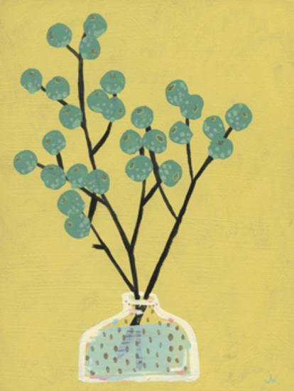 Blomst Varde-Joelle Wehkamp-Art Print