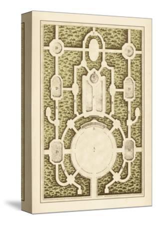 Garden Maze I